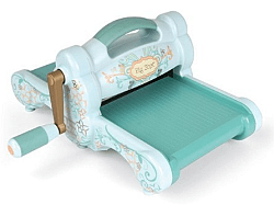 Sizzix Big Shot Review