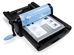 Sizzix Big Shot Pro Review