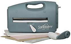 SpellBinders Grand Calibur Die Cut Embossing Machine