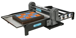 Accuquilt GO Studio Fabric Cutter