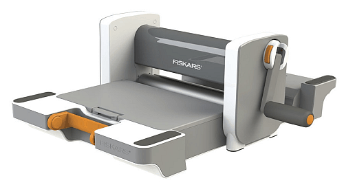 Fiskars Fuse Review