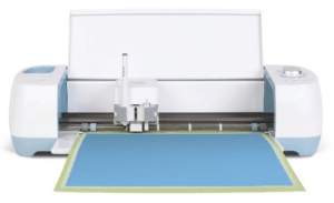 Cricut Explore Air digital die cut machine