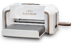Spellbinders Platinum Die Cut Machine
