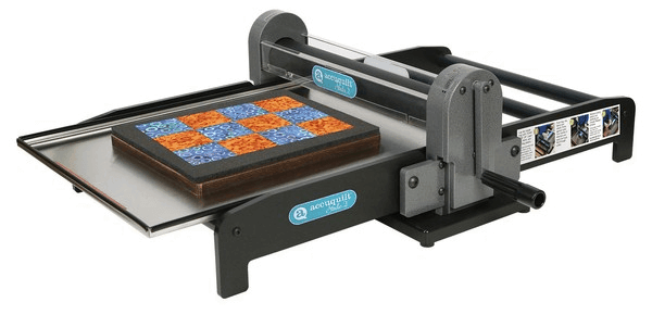 Accuquilt Studio 2 Fabric Cutter
