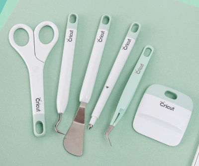 Cricut Essential Tool Kit