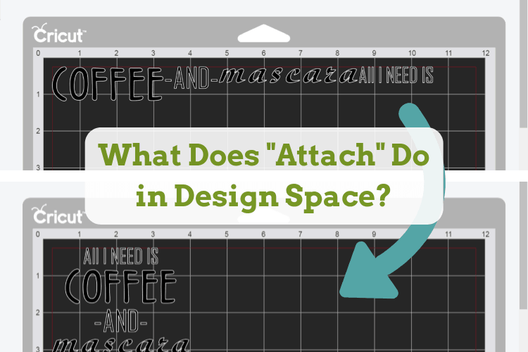What Does Attach Do In Design Space