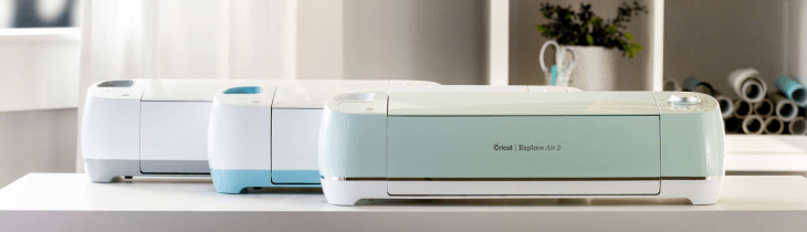Cricut Explore Machines