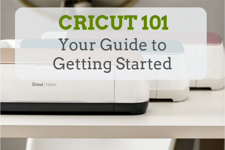 Introduction to Cricut