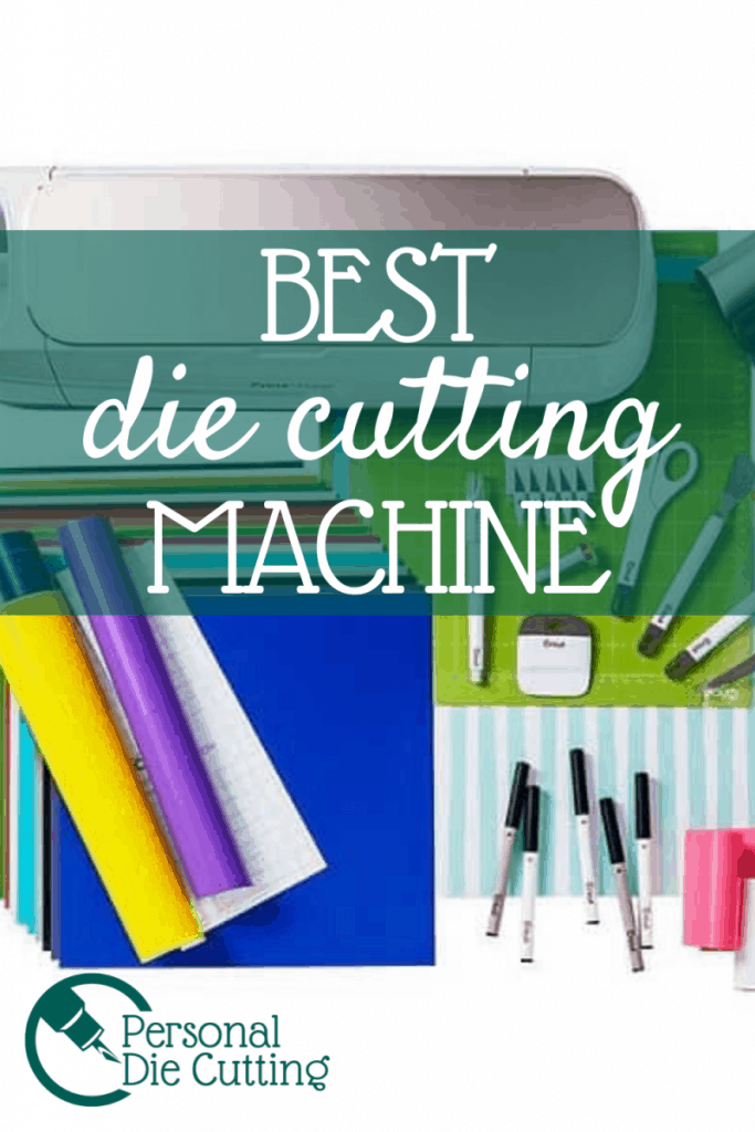 Picking the best die cut machine that will meet all your needs as a crafter can be difficult. Deciding whether to buy a digital or manual machine will depend if you want to cut or emboss and if you want more freedom to make your own designs. Also, what materials you want to use, like vinyl, wood, fabric, or paper affects your choice. We've found the best craft cutter like Cricut, Silhouette, Sizzix. Plus included a detailed buyers guide, with all our tips and tricks.
